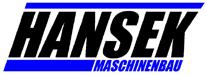 Hansek Maschinenbau GmbH